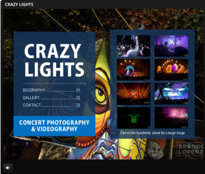crazylights image